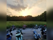 Sunset & Scoots