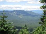 Sandwich Range Wilderness, New Hampshire