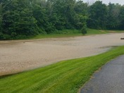 Washington County airport  floods local community
