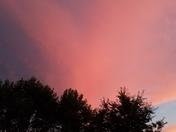 Sykesville Sunset