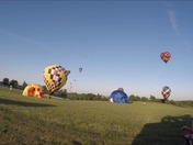 National Balloon Classic Time Lapse