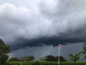 Storm North Rivershores Martin County.