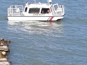 1 person pulled from lake Michigan