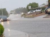 Rio Rancho Flooding!