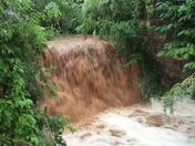 Fresnal Creek