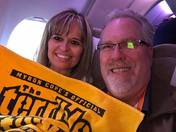 Terrible Towel Photo's