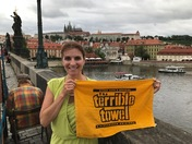 Terrible Towel photo