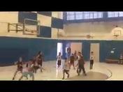 Amazing Game Winning Shot