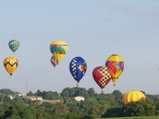 National Balloon Classic