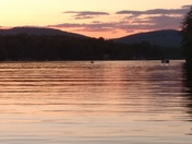 lake baxter