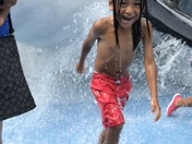 Summer fun at Omaha Zoo