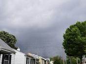Crazy Clouds (Zach Raner)