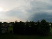 North of Chambersburg