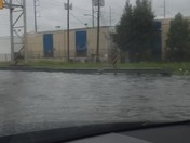 August 5th NOLA Flooding