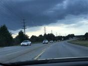 8/6 Severe Thunderstorm