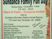 Sundance Mountain Stables Animal Rescue