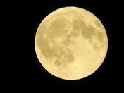 Tonight's Full Moon