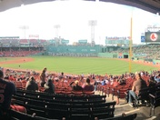 Fun at Fenway