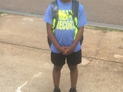 First Day of School Rankin County