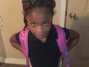 First Day of School JPS