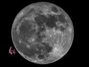 Full Moon, Old Windmill