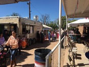 Our Lady of Sorrows Parish Fiestas (La Joya, NM)