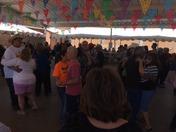 Our Lady of Sorrows Parish Fiestas (La Joya, NM)