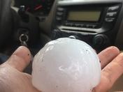 8-8-17 hail