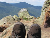 got hiking sole