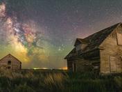 Abdandoned Homestead