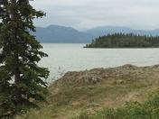 Lac LeBarge