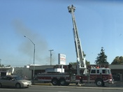 Yuba city fire