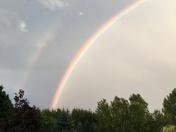 Double Rainbow panoramas