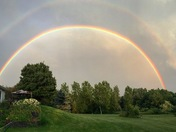 Full Double rainbow