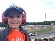 Race track fun!
