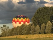 chasing  Balloons