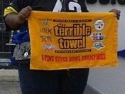 Steelers girl from Ohio