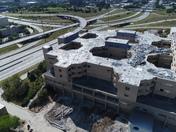 Creighton Hospital tear down