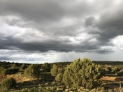 Weather clouds by Romeroville