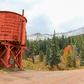 Arapahoe National Forest- Baker's Tank