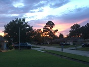 Slidell Sunset