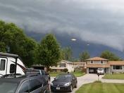 Storm by tekamah