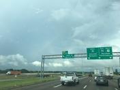 Double rainbow Jackson