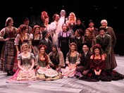 NSMT's YOUNG FRANKENSTEIN gives a Wake Up Call