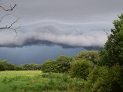 8/15 evening storm