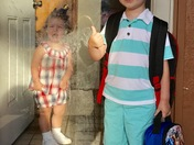 Not everyone is excited for School to start!
