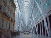 Magical Brookfield Place