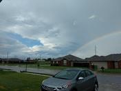Rainbows in Centerton