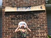 Welcome eclipse 2017