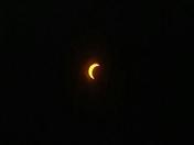 Solar Eclipse picture